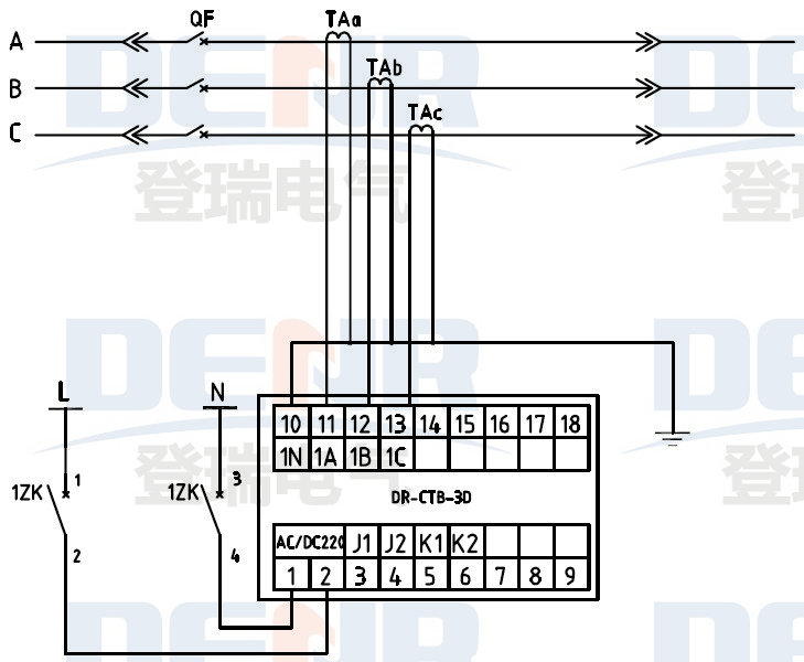 2012 04 29 13 38 154 ctb 3 secondary overvoltage protection of the wiring diagram, the 3 phase surge protector wiring diagram at nearapp.co