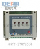 CTB-4 secondary overvoltage protector