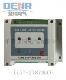 CTB-3 secondary overvoltage protection