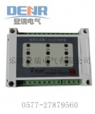 CTB-9 secondary overvoltage protection